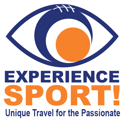 experience sport logo solid